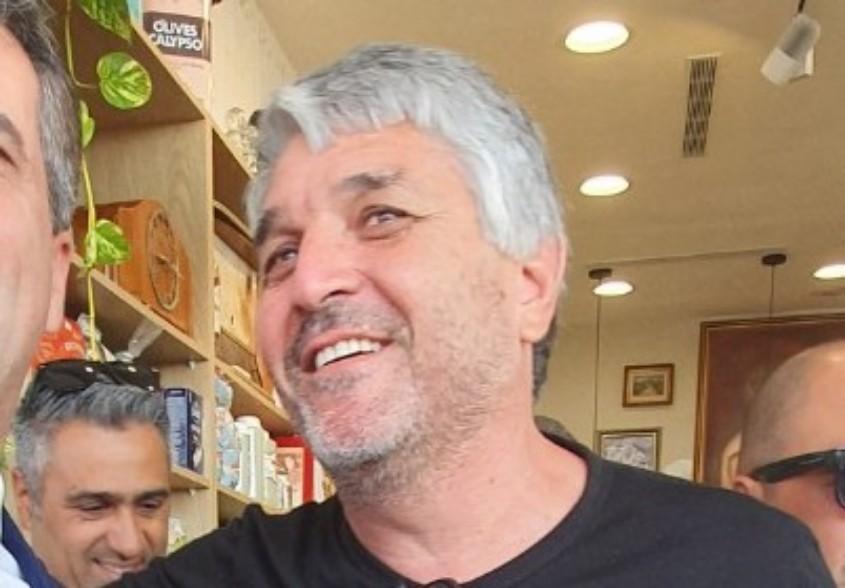 שמעון גלאם