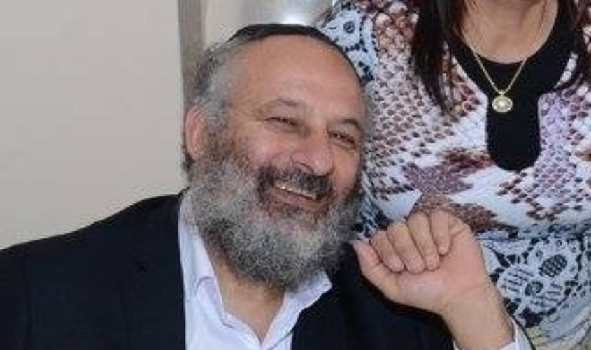 """משה תורג'מן ז""""ל"""