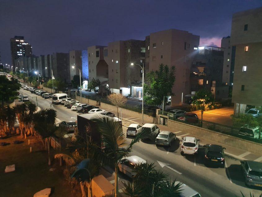 רחוב בלפור בברנע