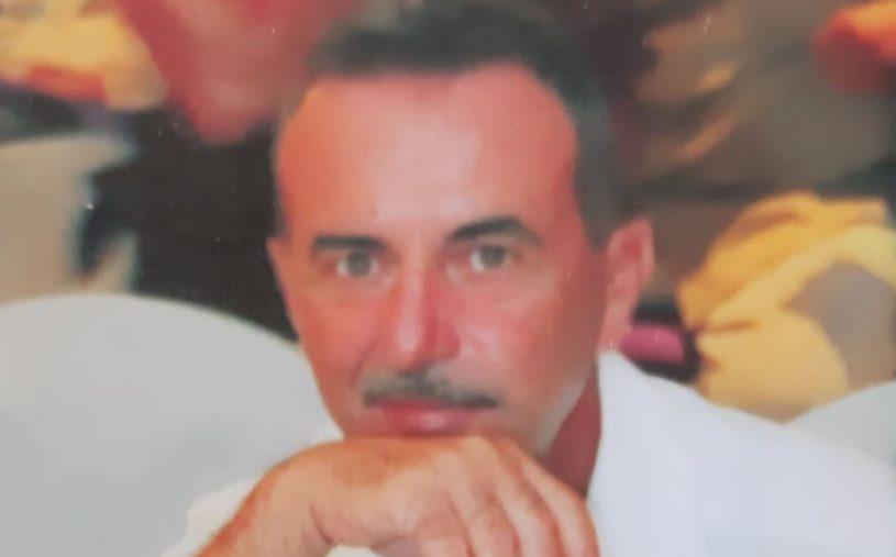 נעדר: צ'ורפלנקו ויאצ'סלב
