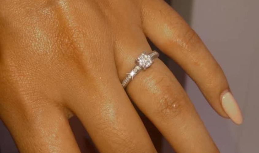 הטבעת. צילום: עדן דניאלס
