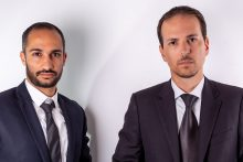 ממשרד עורכי דין קטן לחברה מצליחה בתחום הנזיקין. צילום: סטודיו ליז