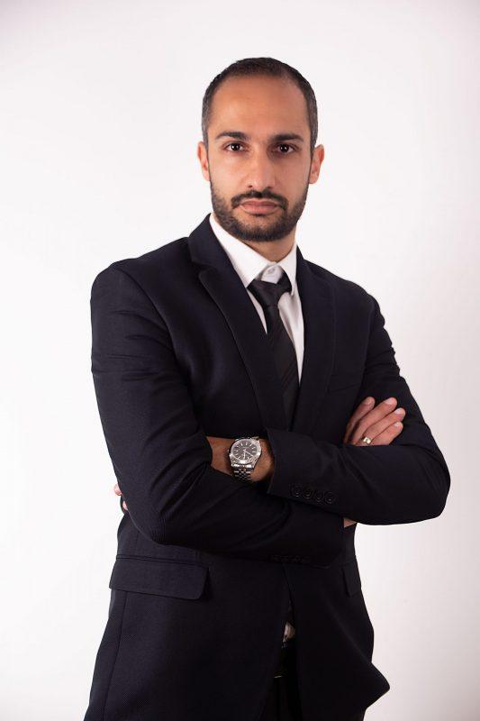 """עו""""ד אסף כהן. צילום: סטודיו ליז"""