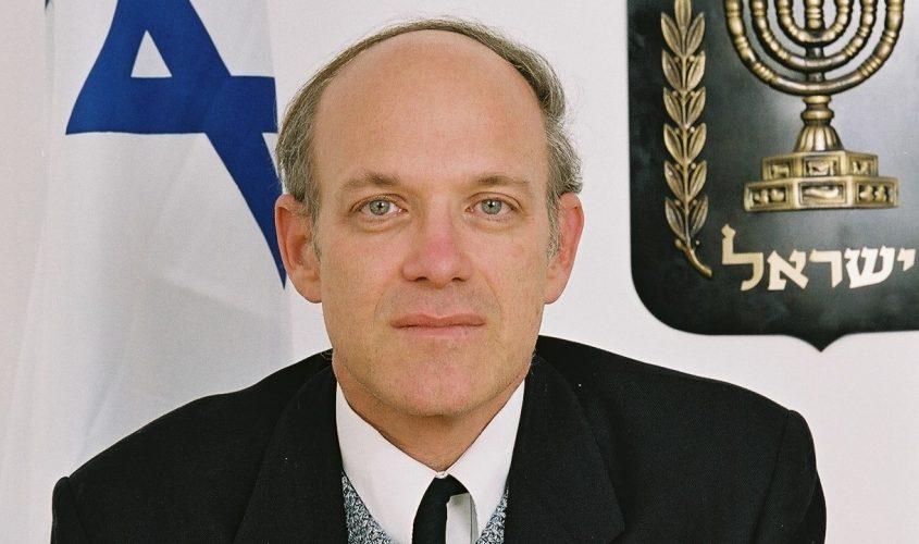 השופט ניל הנדל. צילום: אתר בתי המשפט