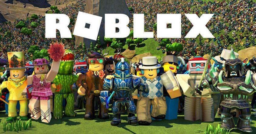 משחק הרשת הפופולרי בקרב הילדים - Roblox