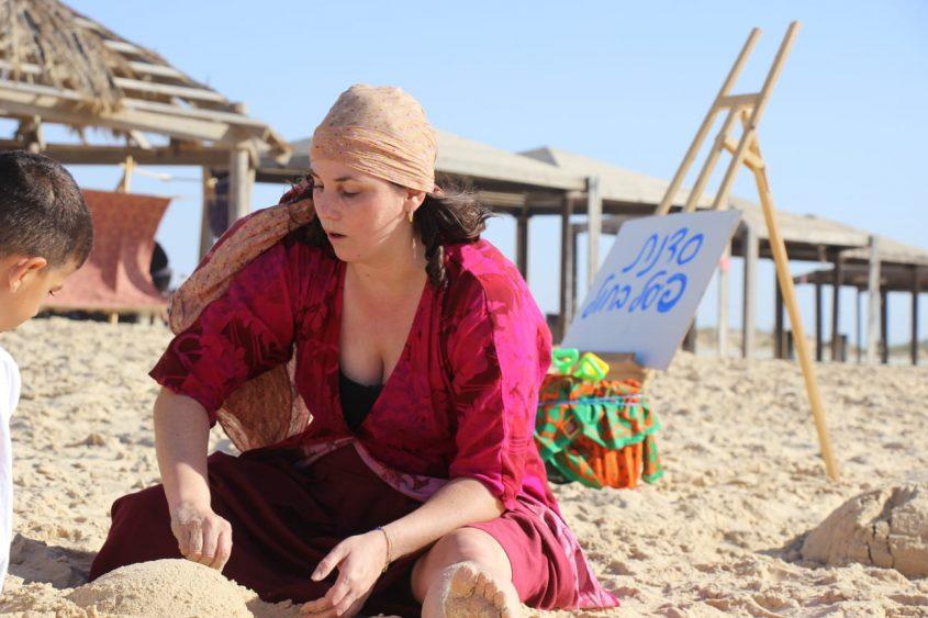 פעילות אנשי הים התיכון