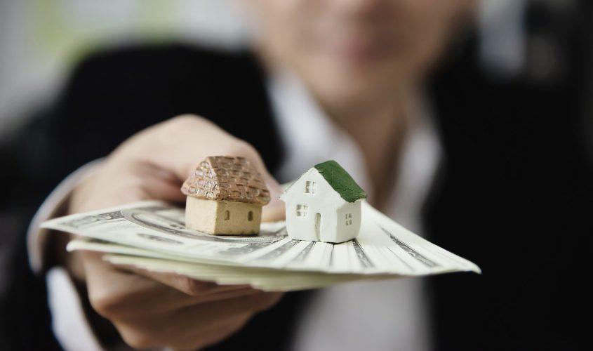 """השקעה בנדל""""ן. צילום: freepik.com"""