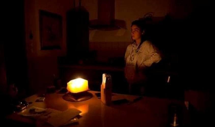 הפסקת חשמל. צילום ארכיון: מוטי מילרוד